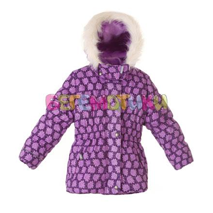 выкройка куртка для девочки