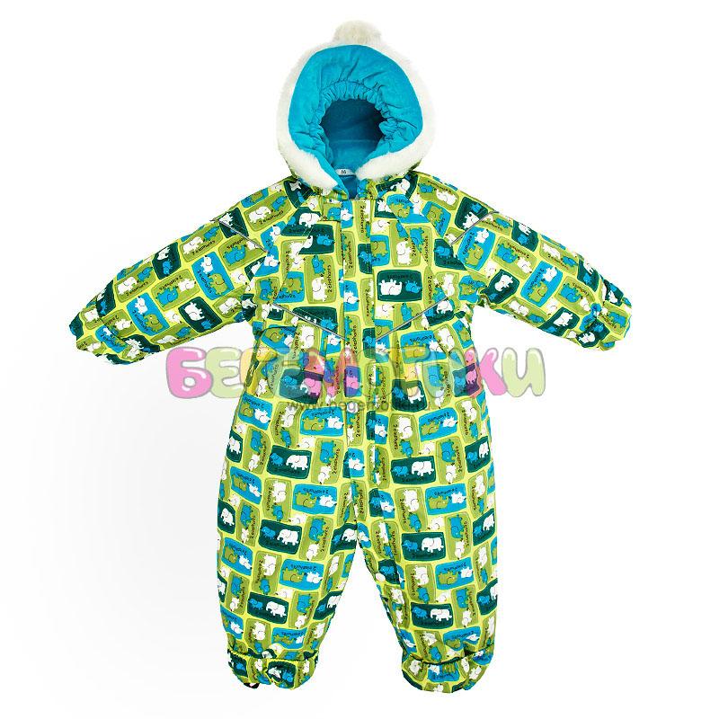 зимняя одежда для девочки 2-4 лет