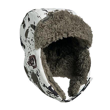 Это фото находится также в архивах: как сшить шапки из меха, выкройка.
