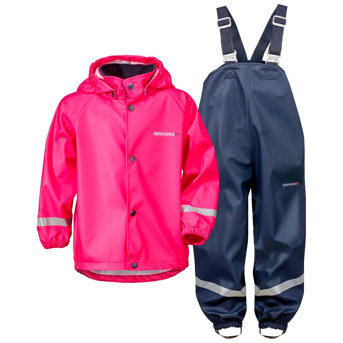 Непромокаемая одежд дидриксон