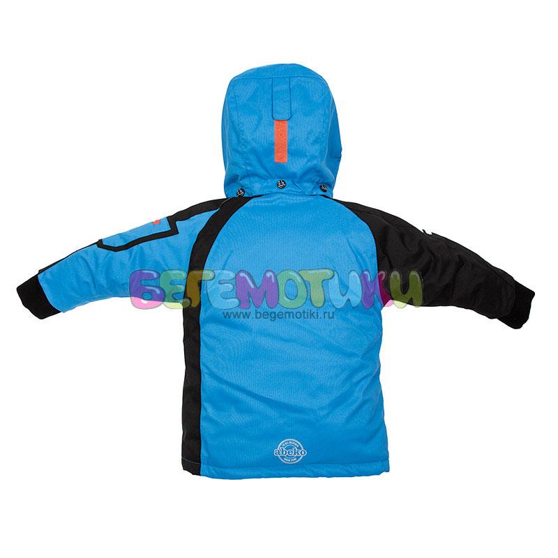 Куртки Детские Abeko