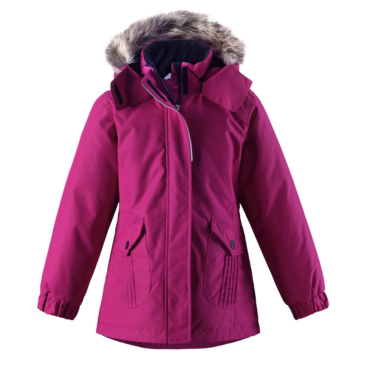 куртка лассие для девочки
