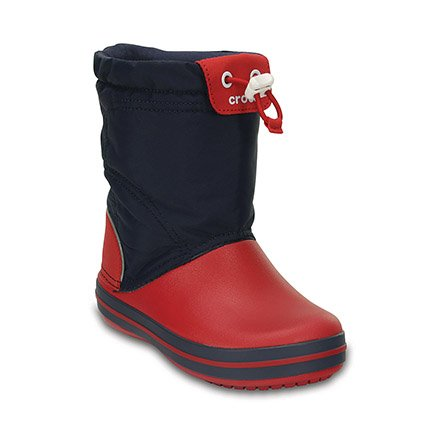 Сапоги Crocband LodgePoint Boot, Crocs арт.203509-485